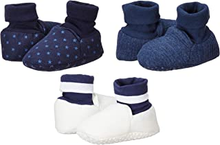 Mothercare Baby-Boy's Td081 Booties