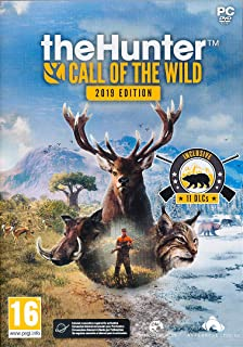 The Hunter Call Of The Wild Game Of The Year Edition (PC) (Windows 8)