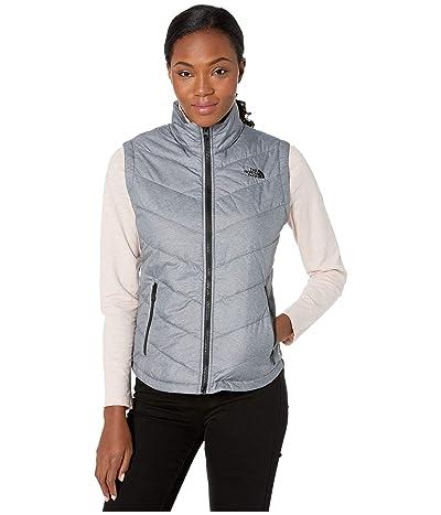 The North Face Tamburello 2 Vest (TNF Medium Grey Heather) Women