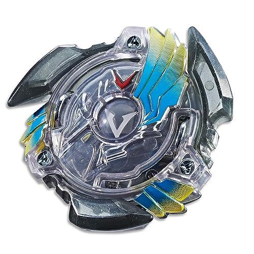 Version officielle int/égrale avec lanceur Prix d/écouverte : Nouvelle toupie Beyblade Ray Unicorno Nouvelle saison Beyblade Metal Fusion 2