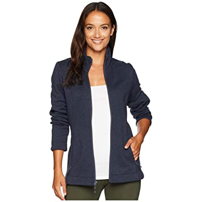 Helly Hansen Synnoeve Jacket 2.0 (Graphite Blue) Women