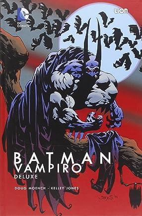 Vampiro. Batman
