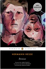 Demian: The Story of Emil Sinclair's Youth (Penguin Classics) Kindle Edition
