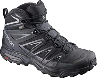 Salomon Men`s X Ultra 3 Mid GTX Hiking Boots