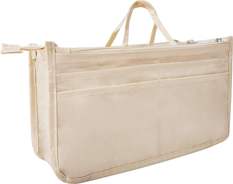 Vercord Great interest Patterned Purse Handbag Tote Organizer Bag In Pocketbook excellence