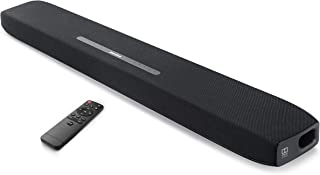 Soundcore Infini Pro Integrated 2.1 Channel Soundbar with Dolby Atmos and Built-in Subwoofers, TV Surround Sound System with 4K HDR Pass-Through, HDMI Arc, Bluetooth 5 Wireless Music Streaming
