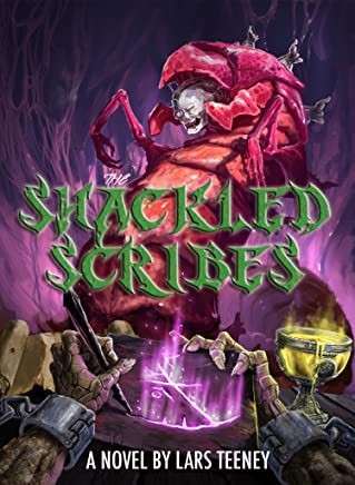 The Shackled Scribes (English Edition)