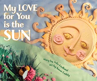 My Love for You Is the Sun