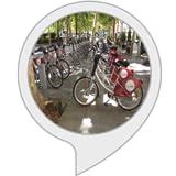 Hay bicicletas