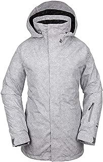 Volcom Women's Leda Gore-tex Snow Jacket