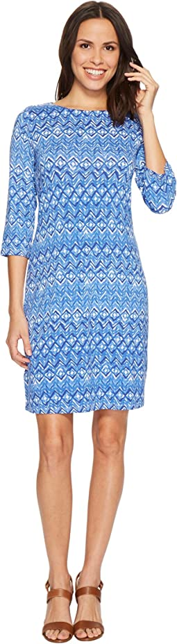 Tommy Bahama - Waveprancer Short Shift Dress