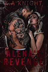 Alena's Revenge (English Edition) eBook Kindle