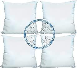 outdoor throw pillows clearance