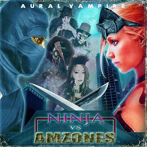 Ninja vs Amazones (Zardonic Remix) by Aural Vampire on ...