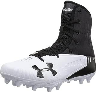 Under Armour Men's Highlight Select MC Football Shoe, 7