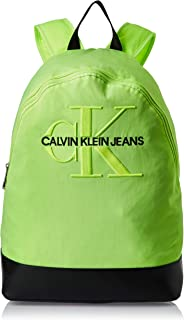 Calvin Klein Backpack for Men-Safety Yellow
