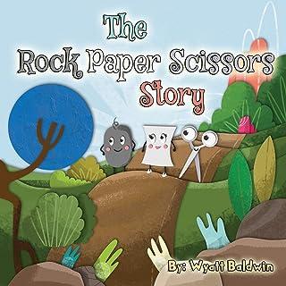The Rock Paper Scissors Story