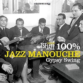 TSF Jazz 100% Jazz manouche