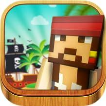 Captain Pixel - Caribbean Wars