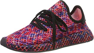 adidas Originals Women's Deerupt Runner Sneakers Multicolor