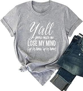 y all shirt