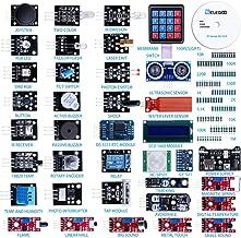 Mejor Arduino Uno Robot Kit de 2020 - Mejor valorados y revisados