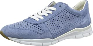 Geox D Sukie B, Sneakers Base Donna