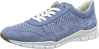 Geox D Sukie B, Sneakers Basses Femme