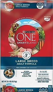 Purina Smartblend Natural Large Formula