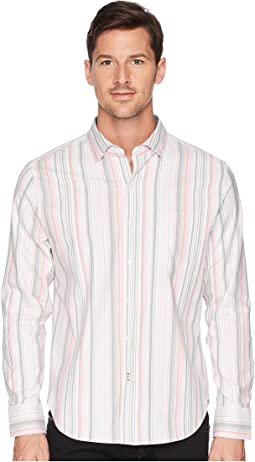 Tommy Bahama Cabana Club Stripe Shirt