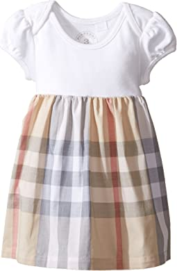 Burberry Kids Cherrylina Dress (Infant/Toddler)