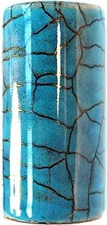 Blue Lagoon Ceramic Guitar Slide (Small)