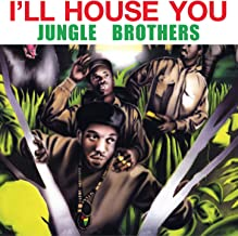 jungle brothers i ll house you mp3