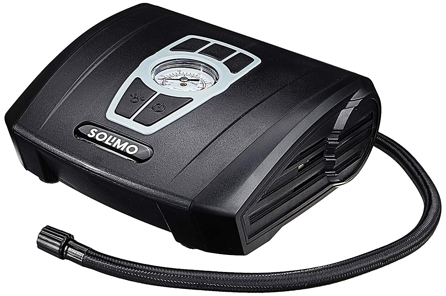 Solimo Portable Tyre Inflator