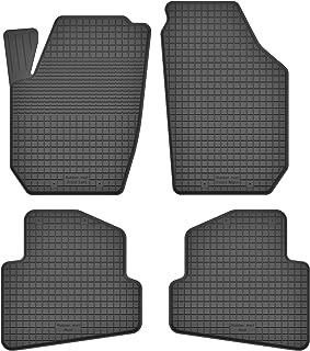 Skoda Roomster Premium Fußmatten Velours Automatten BJ.2006-2015 SPORT !NEU!