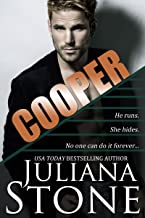 Cooper (The Family Simon Book 6) (English Edition)