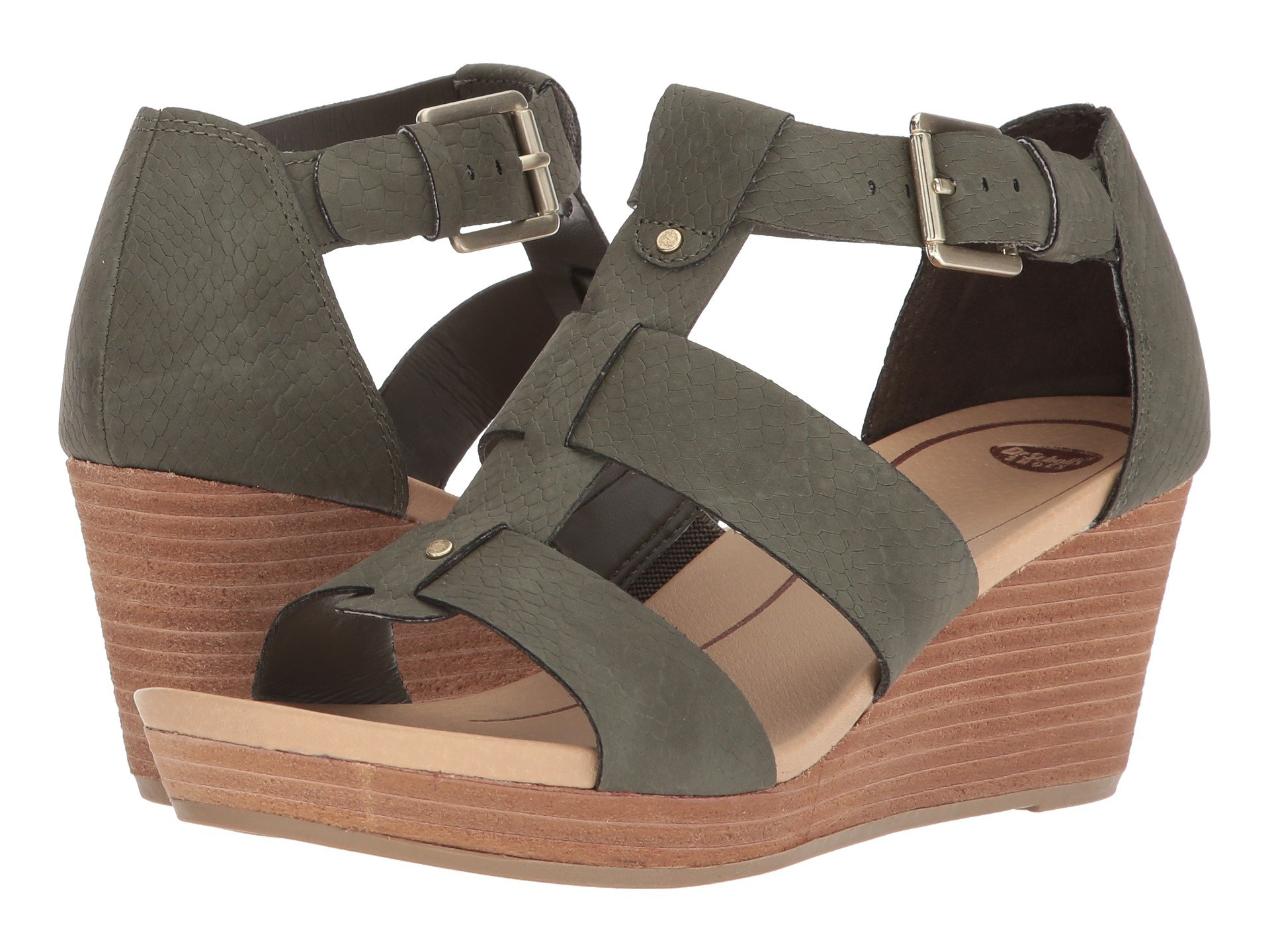 4807448e3c6 Women s Dr. Scholl s Sandals + FREE SHIPPING