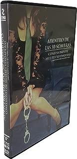 ADENTRO DE LAS 50 SOMBRAS