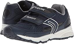 Geox Kids - Bernie 18 (Toddler/Little Kid)