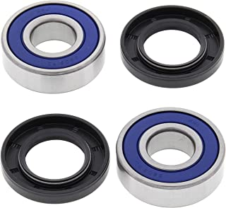 All Balls 25-1210 Wheel Bearing Kit