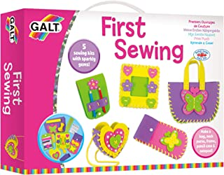 Galt Toys, First Sewing