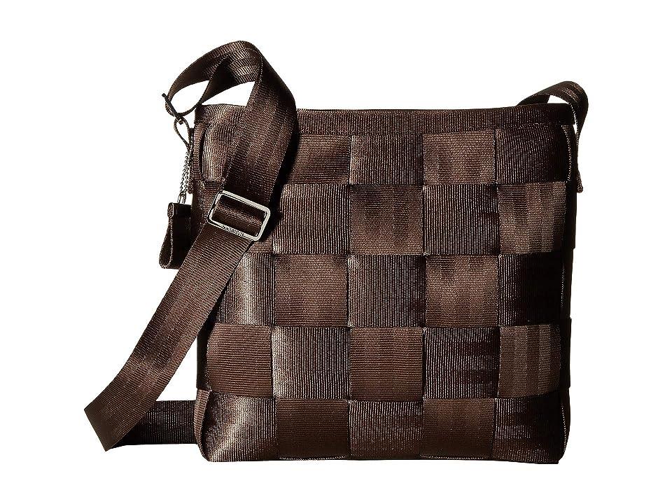 Harveys - Harveys Seatbelt Bag Mini Messenger
