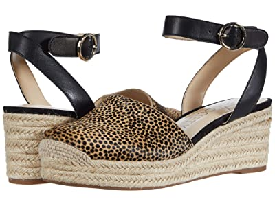 SOLE / SOCIETY Channing (Dotted Haircalf 2) Women