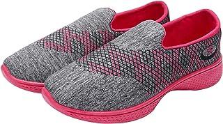Shoefly Women's Pink-1152 Shoe