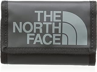 North Face Unisex-Adult Wallets, Black - NOT0CE69-JK3