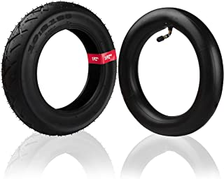 1PZ ITX-RFS Rear Tire and Inner Tube for Folding Electric Bicycle (Rear 10