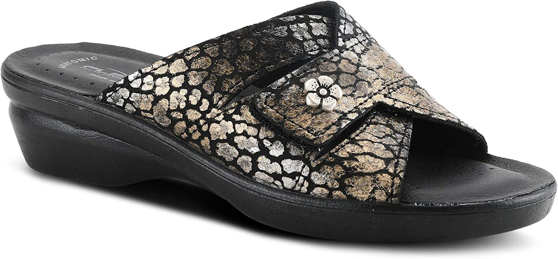 Flexus Women's Fedame Slide Sandal