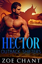 Hector (Outback Shifters Book 1) (English Edition)