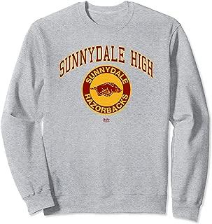 sunnydale high sweater