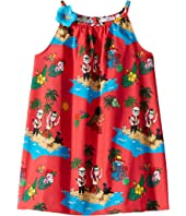 Dolce & Gabbana Kids - D&G Tropical Dress (Little Kids)